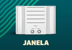 Categoria Ar-Condicionado Janela