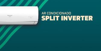 Categoria Ar-Condicionado Inverter