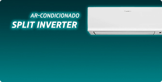 Categoria Ar-Condicionado Inverter