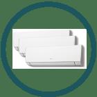 Ar-condicionado Multi Split Fujitsu