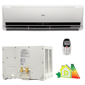 Ar-condicionado-Split-Midea-Elite-Window-9.000-BTUs-Frio---Conjunto