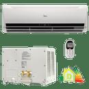 Ar-condicionado-Split-Midea-Elite-Window-9.000-BTUs-Quente-Frio---Conjunto