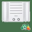 Ar-condicionado-Janela-Springer-Duo-Manual-7.500-BTUs-Frio