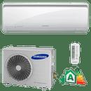 Ar condicionado inverter samsung preco