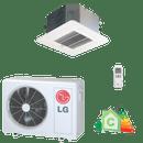 Ar-Condicionado-Split-Cassete-LG-48.000-BTUs-Frio-220Volts-Trifasico