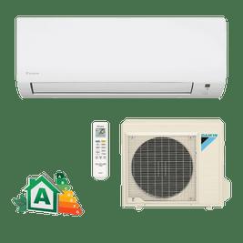Ar Condicionado Split Hi - Wall Inverter Daikin Advance 18.000 BTUs Quente / Frio 220V FTH18P5VL | RH18P5VL