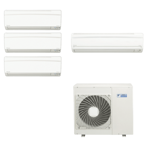 Ar-Condicionado Multi Split Inverter Daikin