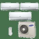 Conjunto-ar-condicionado-free-joint-multi-samsung-inverter-1x-6800-1x-8900-1x-11900-btus-quente-frio-220v-rj060f3hxba-mh020fnba-mh026fnba-mh035fnba