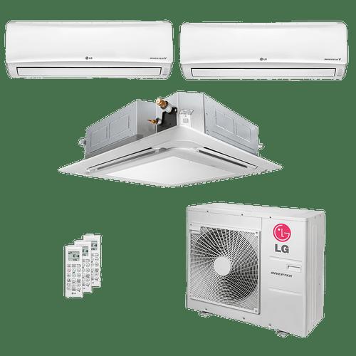 Conjunto-ar-condicionado-multi-split-inverter-lg-2x-12300-1x-cassete-19100-btus-quente-frio-220v-amnw12geba0-atnh18gqle2-a5uw30gfa0