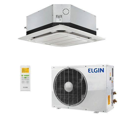 Ar-Condicionado-Split-Cassete-Elgin-Eco-Frio