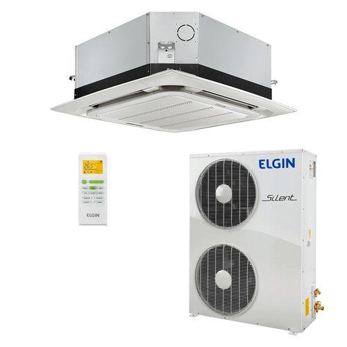 ar-condicionado-split-cassete-elgin-quente-frio-220v
