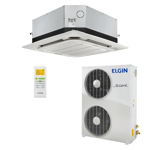 Ar-Condicionado-Split-Cassete-Elgin-Eco-360°