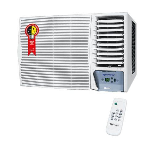 Ar-Condicionado-Janela-Eletronico-Springer-Silentia-Frio