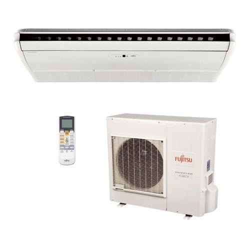 Ar-Condicionado-Split-Teto-Inverter-Fujitsu