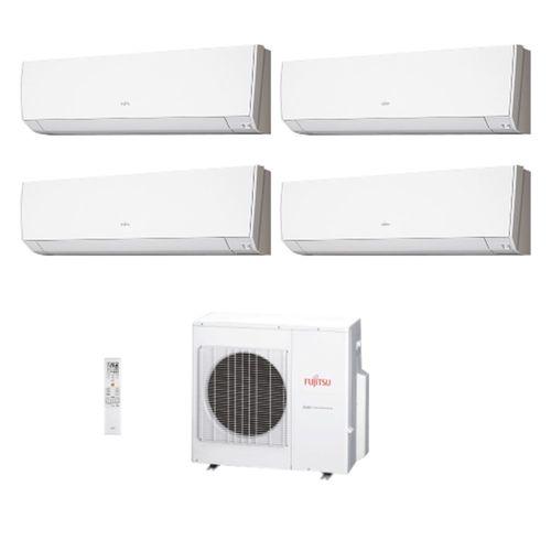 Ar-Condicionado-Multi-Split-Fujitsu