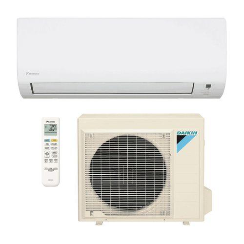 Ar Condicionado + Instalação Split HW Inverter Daikin Advance 18.000 BTUs Quente/Frio 220V