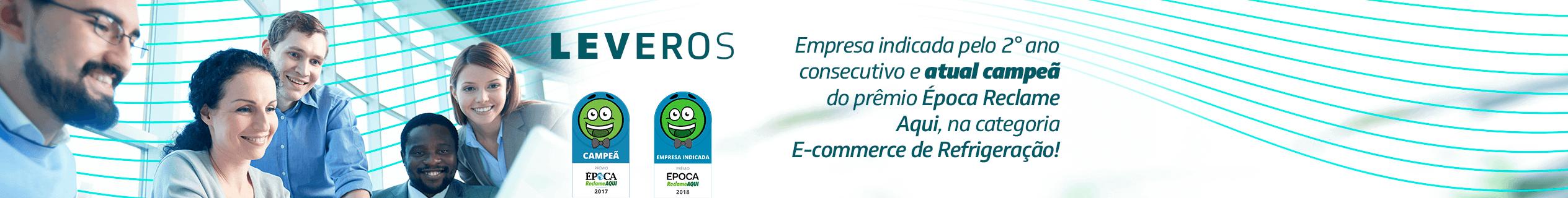 Indicação Prêmio Época