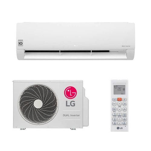 Ar-Condicionado-Split-LG-Dual-Inverter