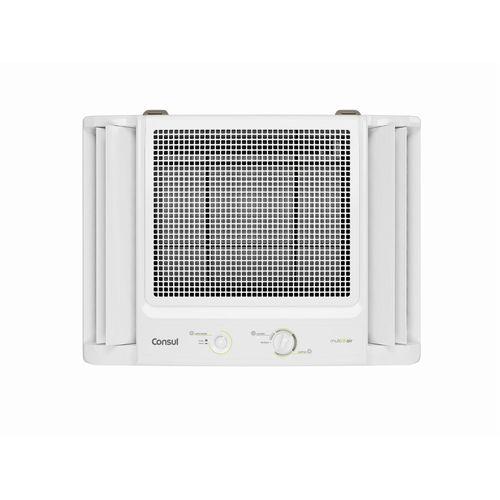Ar Condicionado Janela Manual Consul 7 500 BTUs Só Frio 220V