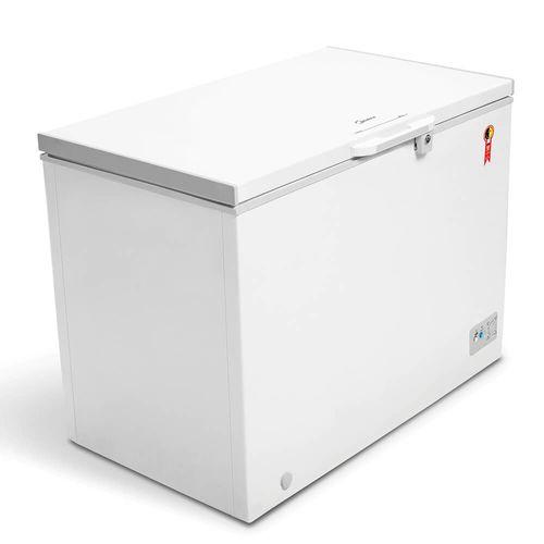Freezer-Horizontal-Midea