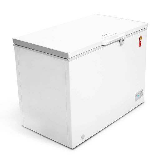 Freezer-Horizontal-Branco-Midea