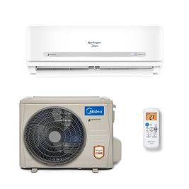 Ar-Condicionado-Split-HW-Inverter-Springer-Midea