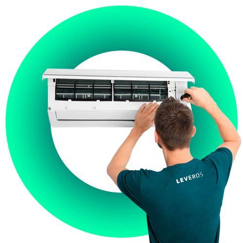 Instalacao-de-Ar-condicionado-Multi-Split-Inverter-Leveros