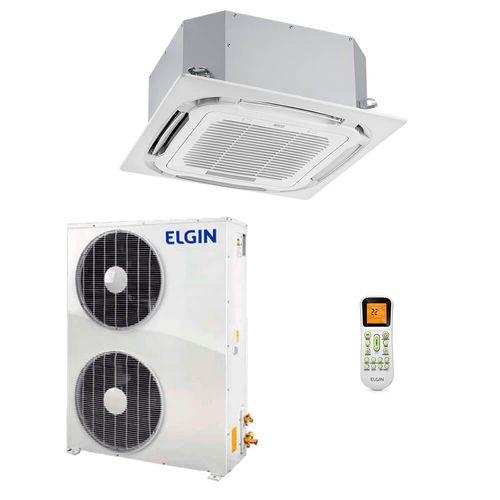 ar-condicionado-split-cassete-Plus-elgin-frio