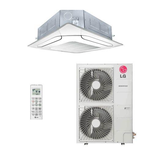 Ar-Condicionado-Split-Cassete-Inverter