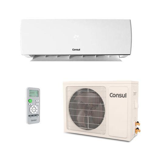 Ar-condicionado-Split-HW