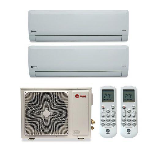 Ar-Condicionado Multi Split Inverter Trane 24.000 BTUs Quente/Frio 220V