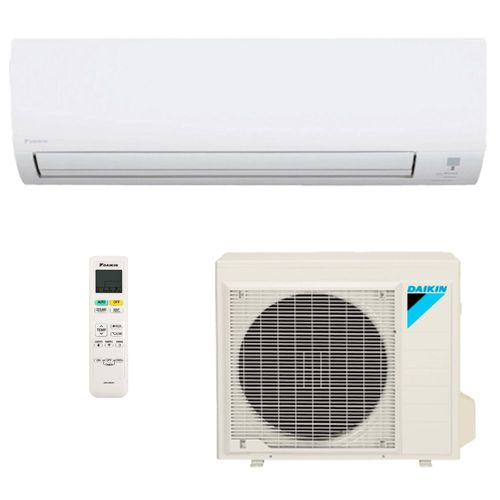 Ar-Condicionado Inverter - Daikin - Advance