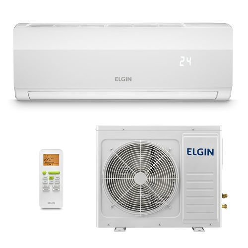 Ar-Condicionado Split HW Inverter Trend Elgin