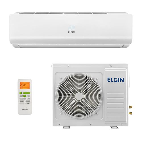 Ar-Condicionado Split Parede Elgin – Eco Class