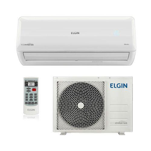 Ar-Condicionado + Instalação Split HW Inverter Elgin