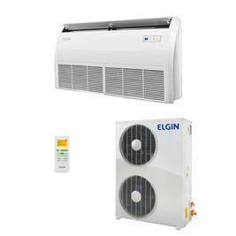 Ar-Condicionado Split Piso Teto Eco Elgin