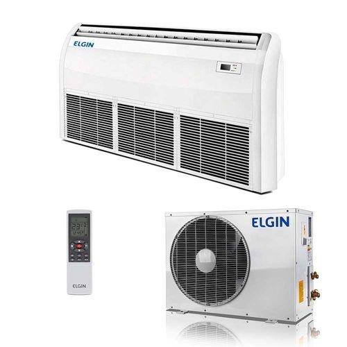 Ar-Condicionado Piso Teto - Elgin - Atualle Eco-conjunto