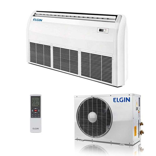 Ar-Condicionado Split Piso Teto Atualle Eco Elgin-conjunto