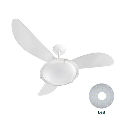 Ventilador de Teto Ventisol Sunny LED