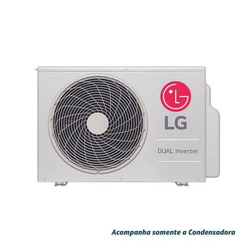 Condensadora HW Dual Inverter Artcool