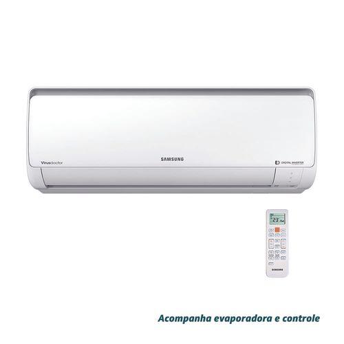Evaporadora-Samsung