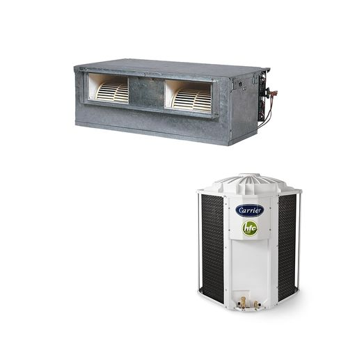 Ar-Condicionado Split Duto Carrier Versatile