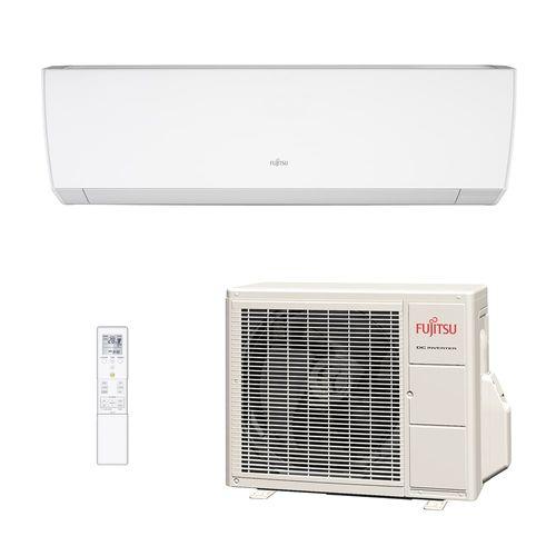 Ar-Condicionado Inverter Fujitsu