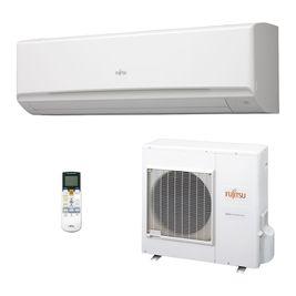 Ar-Condicionado Split Inverter Fujitsu