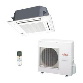 Ar-Condicionado Inverter Cassete Fujitsu