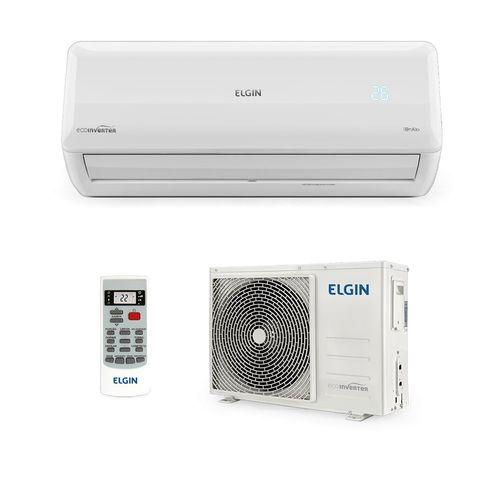 Ar-Condicionado Elgin Eco Inverter