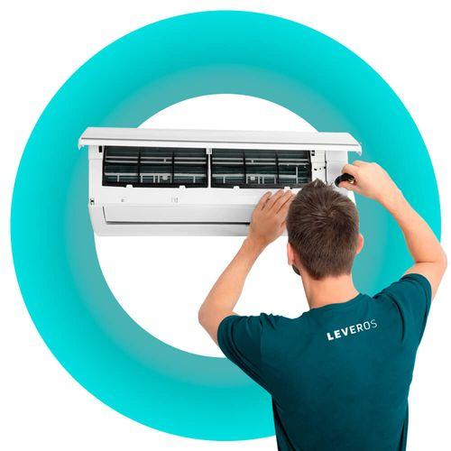 Premium - Limpeza e Manutenção Ar-Condicionado HW (4 Máquinas)