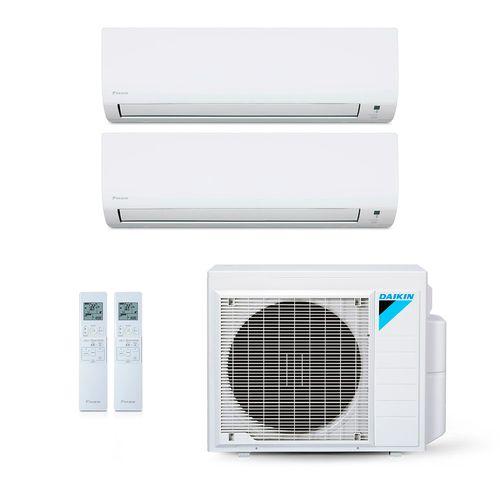 Ar-Condicionado Multi Split Inverter Daikin 2 Ambientes
