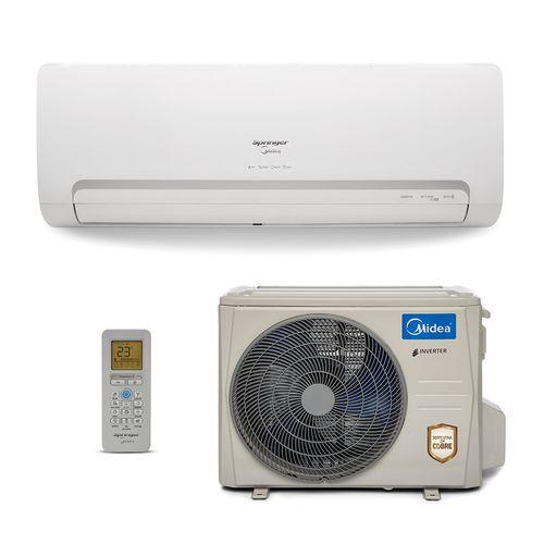 Ar-Condicionado Inverter Springer Midea