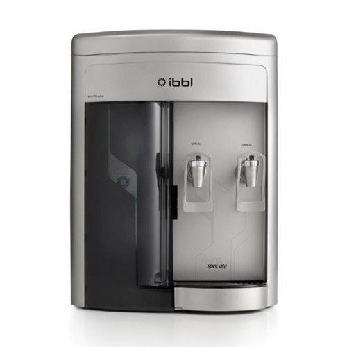 Purificador-de-Agua-IBBL-Speciale-Prata